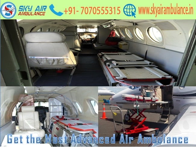 Sky Air Ambulance Service