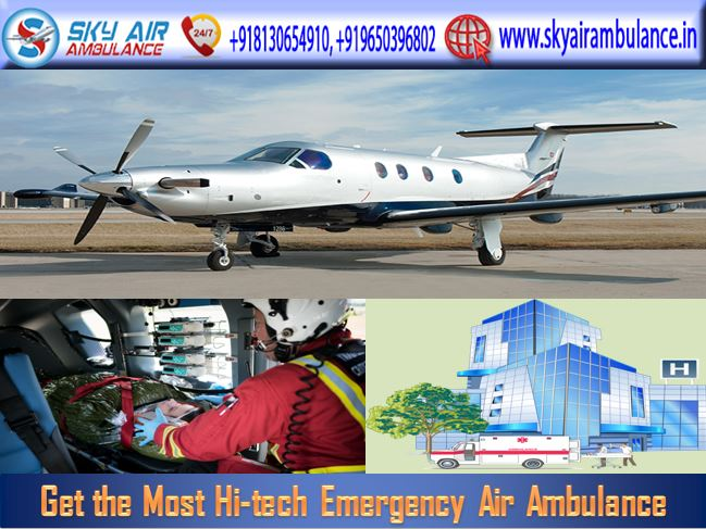 Sky Air Ambulance from Delhi.JPG